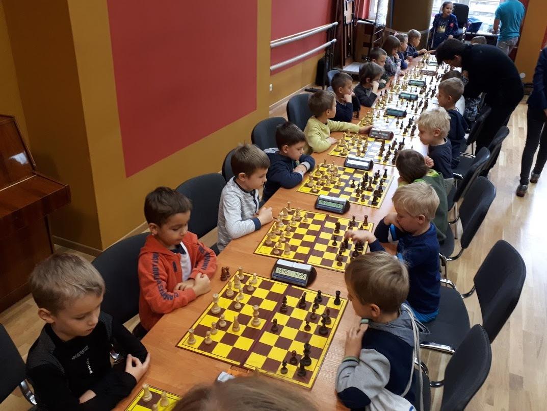 Otwarte Mistrzostwa Wrocławia w Szachach dla Dzieci