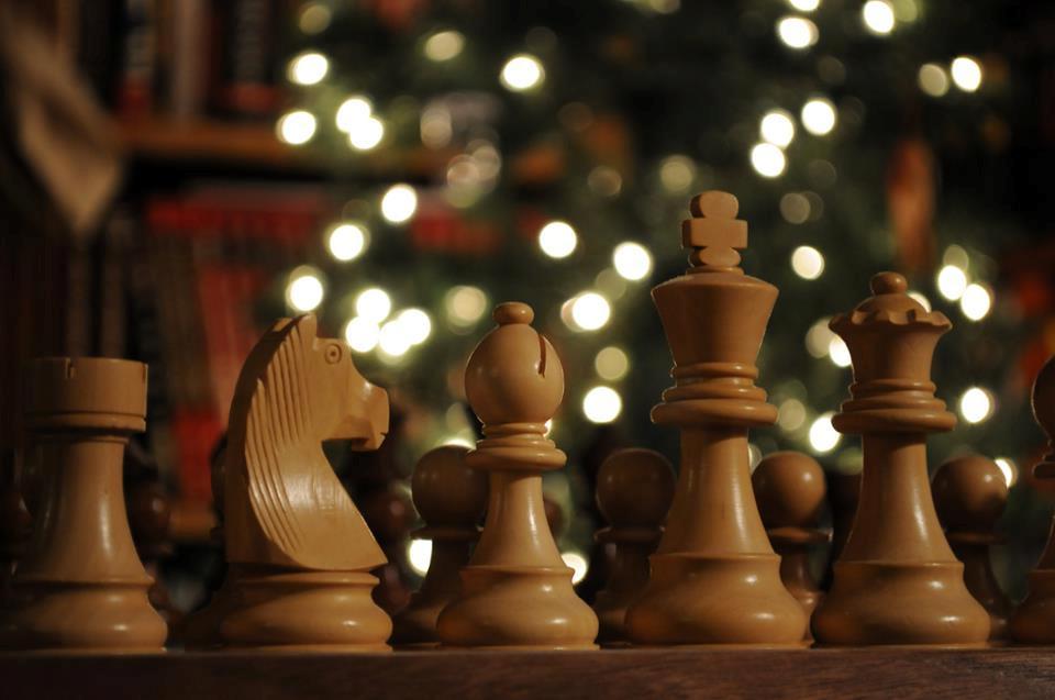 Noworoczny Turniej Szachowy FIDE OPEN