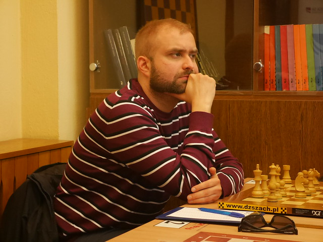 Arcymistrz Marcin Tazbir