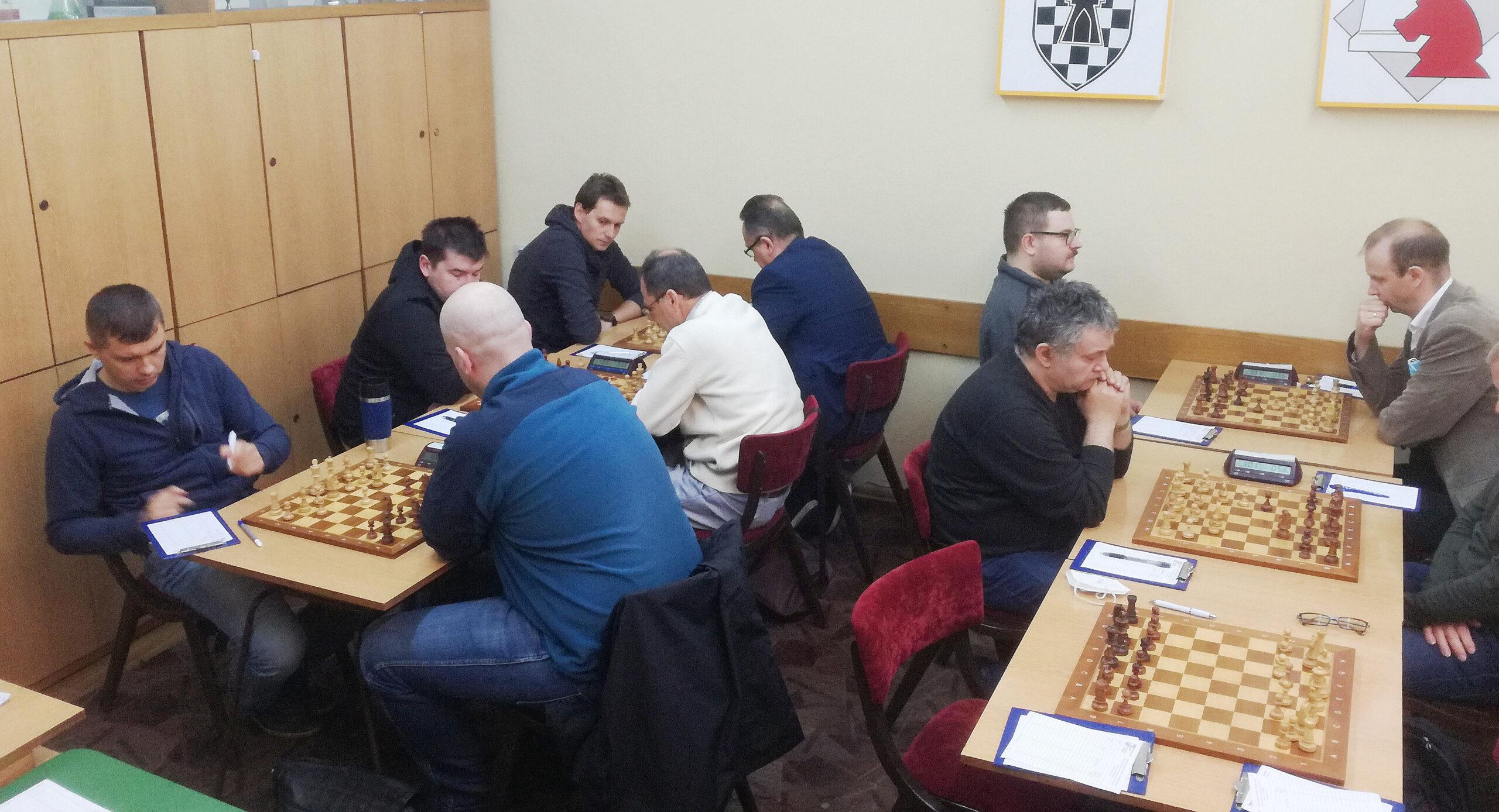 III liga szachowa